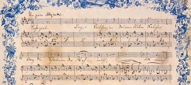 (presque) tout savoir sur le compositeur Johannes Brahms