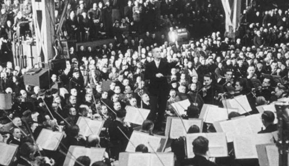 Wurtwanglër dirige a Berlin