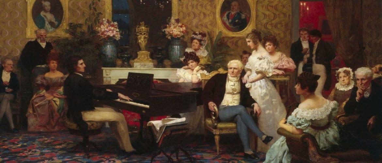 Découvrez pourquoi le coeur de Frédéric Chopin est à Varsovie